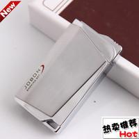 Jobon lighter ZB-922 metal windproof lighter boutique high-end gift box wholesale