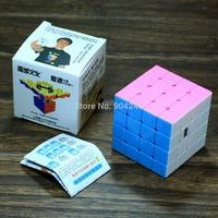 New Pink 4x4 Magic Cube 4x4x4 YJ MoYu Aosu Speed Magic Cube Ao Su Cube 6.2cm Educational Toys Children Gift Toys