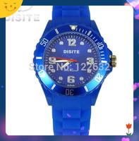 relogio masculino Free shipping wholesale Sports Quartz watch student watches fashion  feminino men or women
