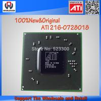 100%Working BAG IC chip ATI 216-0728018