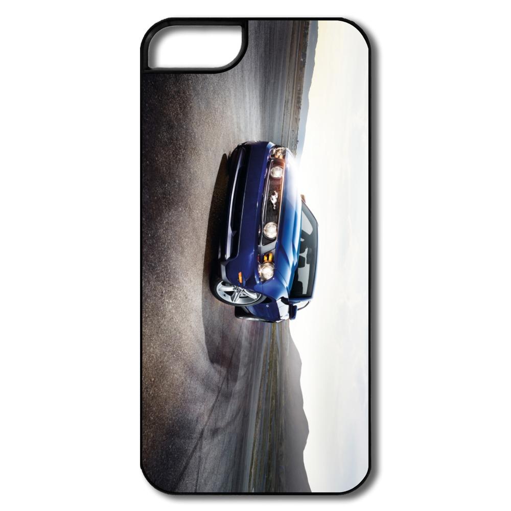 Mustang-Tapete für iPhone
