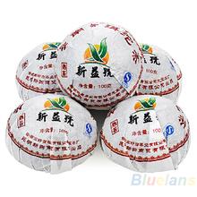 Xin Yi Hao Menghai Tuo Cha Puer Tea 100g Ripe  067L