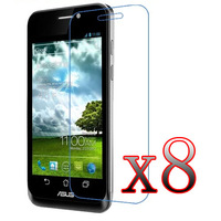 8x Clear LCD Screen Protector Film Shield For Asus PadFone S