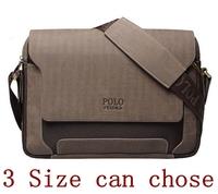 2014 new arrival oxford patchwork genuine leather Messenger Bag men shoulder bags desigual canvas bag promotional brand man bag