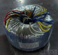 High quality LITE H1000-13/H1000-14 (1000W) toroidal transformer 155MM*90MM audio accessories
