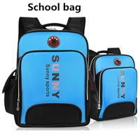 7 Colors Mochila infantil waterproof Nylon Cartoon mochila of 2014 New Fashion High quality kids backpack school bags