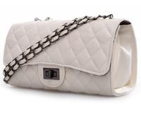 Famous Plaid Decoration Top Quality Fashion Women Messenger Bags Lady Handbag Shoulder BagVK1579