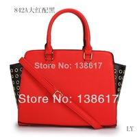 2014 Free Shipping NEW HOT ladies' handbags michaeled women aj handbags College Wind shoulder bag kk