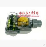 Vacuum cleaner turbo worms pneumatic brush to get rid of mite nozzle vacuum cleaner parts and accessories