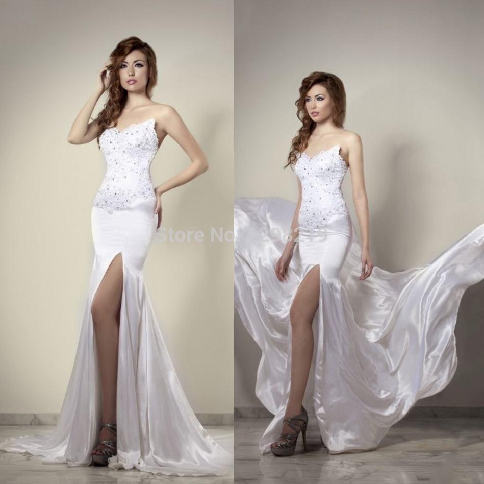 Свадебное платье Handmade Vestido Noiva Regular вечернее платье mermaid dress vestido noiva 2015 w006 elie saab evening dress