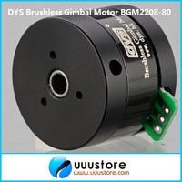 FPV High Performance Brushless Gimbal Motor BGM2208-80 for FPV Aerial Photography