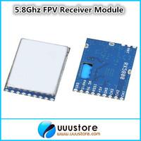 Boscam FPV 5.8Ghz 8 Channels Wireless Audio Video Receiver Module RX5800