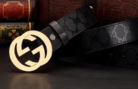 2014 hot sale business cinto cummerbund leather ceinture men women fashion buckle belt brand vintage strap belts for men women