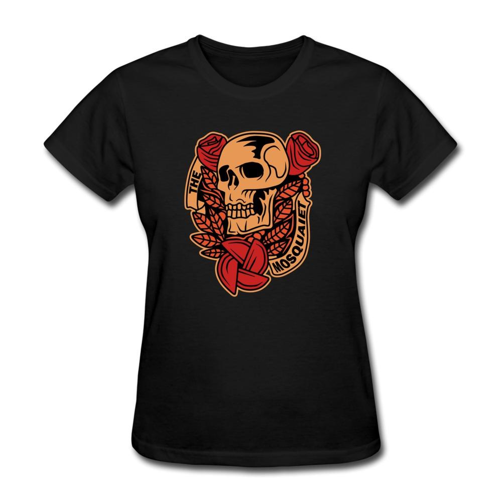 Женская футболка LOL Slim Fit t MOSQUAIET o LOL_3018949 мужская футболка gildan slim fit t lol 3034903