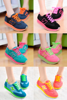 2014 New Hot Sale Brand Sport Shoes For Women Top Quality Korea N Running Shoes Women's Athletci Walking Shoes Sneakers