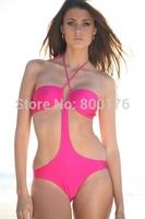 Free shipping New Push Up Women Sexy Bikini Swimsuit Swimwear Bathing Suit