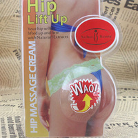 natural plant essence for hip lift up cream 150g