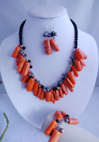 jduy2546! HOT HOT HOT!!!2014 NEW DESIGN AFRICAN WEDDING  BEAUTIFUL  HANDNADE JEWELRY WEDDING SETS WOMAN  NEW ARRIVAL