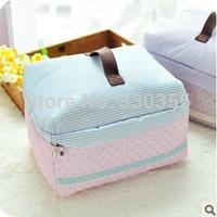 Cute little cosmetic bag