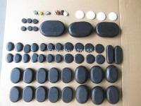 60pcs massage stone & 18Q stone heater