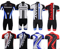 Giant Team cycling jersey all players cycling clothing/ cycling wear short New arrive! Free Shipping