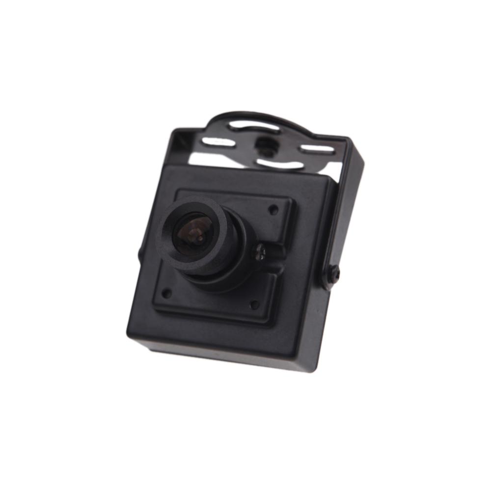 "New RC Camera HD 700TVL 1/3"" NTSC 3.6mm MTV Board Mini RC Lens CCTV Security Video FPV Camera(China (Mainland))"
