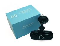Free Shipping!Capacitor Vision No Battery G1W-C Car Dash Camera DVR NT96650 Chip AR0330 Lens