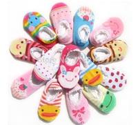 Wholesale supernova sale New Arrival Lovely Cartoon cheap baby socks 2pcs=10pairs free shipping