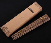 120Pairs JAMBIRE Wooden Chopsticks Dinner Chopsticks or Gifts