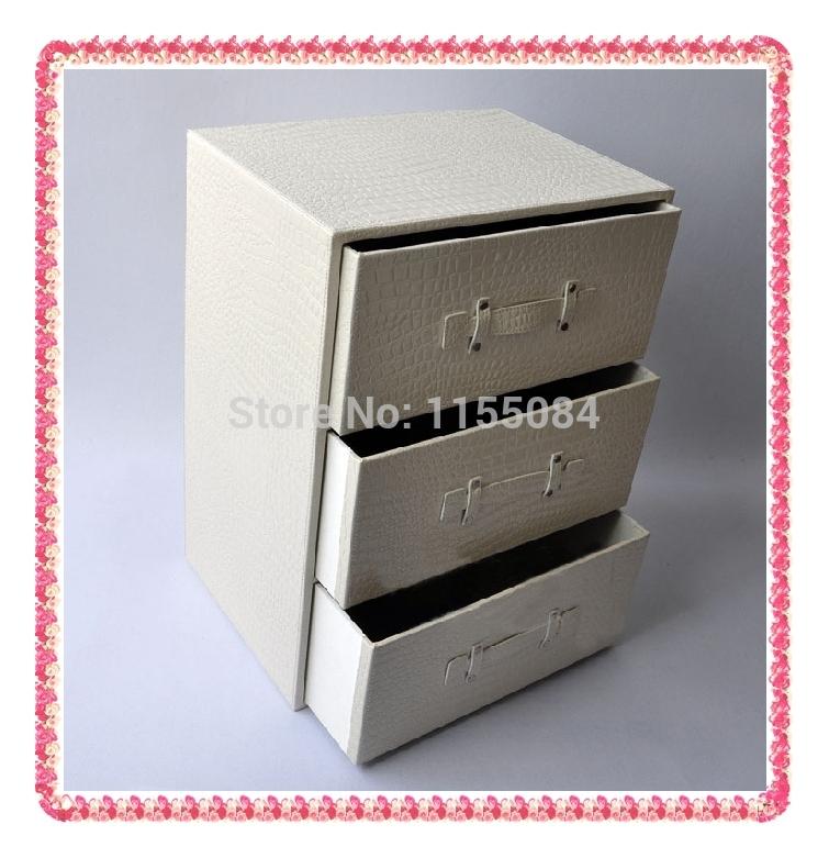 modern three drawer cabinet bedroom furniture(China (Mainland))