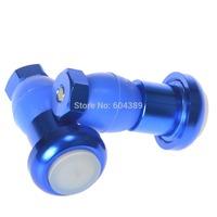 2 Mode Bike Handle LED Light Cool LED Alloy Plugs(LR1130/AG10 *2) FY-010