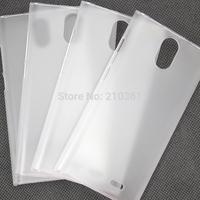 100% Original Ultra Thin Transparent/Clear Soft TPU Cover Case For Cubot S308 Case