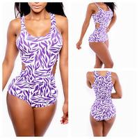 2014 newest Swimsuit woman triangl beachwear Push Up bandage Super Sexy bikini pin up SwimWear High Waist Bodycon Bathing Suit