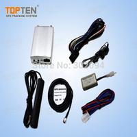 TK210  Wireless GPS Car Alarm & Tracking System