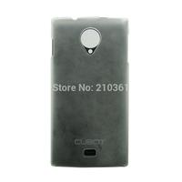 100% Original Ultra Thin Transparent/Clear Soft TPU Cover Case For Cubot X6 Case