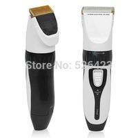 Kids' Men's Electric Shaver Rechargeable Cordless Beard Trimmer Hair Cut Clipper
