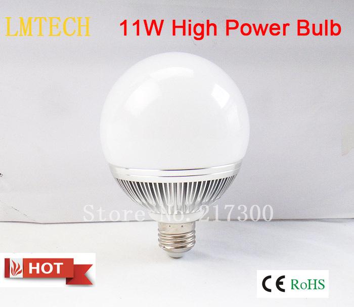11w E27 led candle light 230V Warm White 3500K cool white 6000K 2835 SMD bulb for indoor use(China (Mainland))