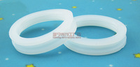 solar water heater  silicon rubber sealing ring, size is47mm, suitable for 47/1500 vacuum tube