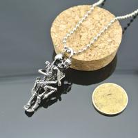 For necklace male fashion titanium lovers necklace 2014 pendant