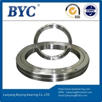 CRBH15025 crossed roller bearing|IKO standard thin section bearing 150*210*25mm