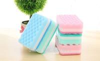 Promotion! Wholesale Magic Sponge for Washing Dishes Eraser Melamine Cleaner,multi-functional Sponge Cleaner 105*70*30mm