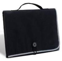 Non woven fabrics Portable wonderful file organizer