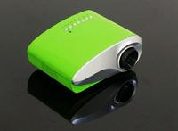Newest 200lumens LED home theater Portable Video Pico Micro Small Mini Projector HDMI USB AV VGA TV Tuner