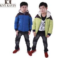 Куртка для мальчиков KNY KAVIN , KU117