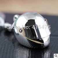 Creative Model Motorcycle Bicycle Helmet Keychain Key Chain Ring Keyring Key Ring trinket key holder