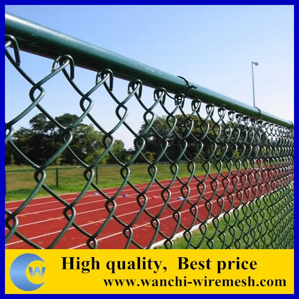 Used chain link fence for sale(China (Mainland))