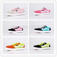 Free shipping 2014 women canvas shoes Dancing Shoes Sz 36-40