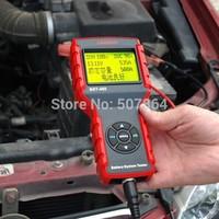 Original X431 BST-460 Battery System Tester-EA