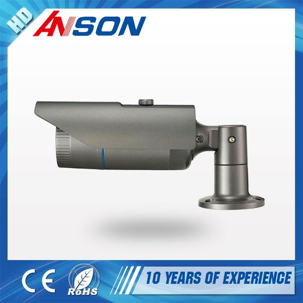 Free shipping via China post Samsung housing cctv camera, fixed/varifocal lens optional, easy to adjust lens, 1600TVL camera(China (Mainland))
