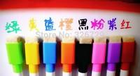 free shipping 8 color * 3 sets  A far oily hook line single fine tip marker pen pen children Shuangbi bulk deals whiteboard pen